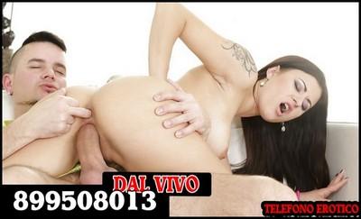 Telefono Erotico Hard 899023007